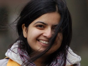Niyati Chhaya
